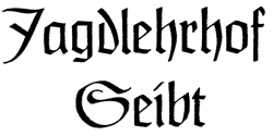 Jagdlehrhof Seibt